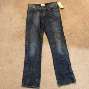 Energy Jeans